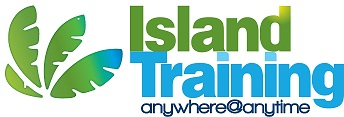 Island Training Solutions - Banner